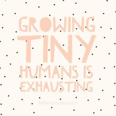 Growing tiny humans is exhausting - all the more reason to spoil an expectant or new mum! Let us help you #youngwillow #motherhood