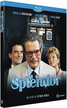 Splendor de Ettore SCOLA (Gaumont) (juin 2015) (Priceminister)