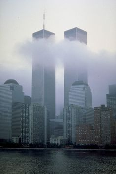World Trade Center, Manhattan