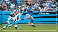 Carolina Panthers vs Detroit Lions Live Stream Teams: Panthers vs Lions Time: 1.00 PM ET Week-5 Date: Sunday on 8 October 2017 Location: Ford Field, Detroit TV: NAT Carolina Panthers vs Detroit Lions Live Stream Watch NFL Live Streaming Online The Detroit Lions is a popular NFL team to all in...