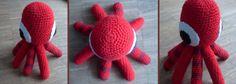 crochet octopussy