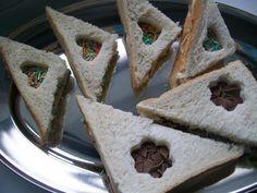 Kinder - Ferien - Toast