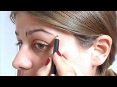 Assista esta dica sobre Tutorial completo de como fazer as sobrancelhas sozinha - henna, lápis, sombra e muitas outras dicas de maquiagem no nosso vlog Dicas de Maquiagem.