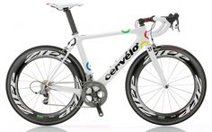 Favourite bike. Cervelo s3 Olympic.