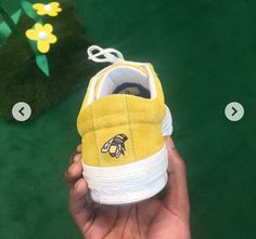 Tyler The Creator Collab Converse