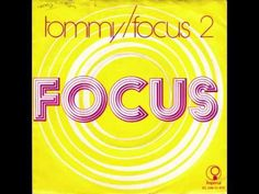 Focus - Tommy - YouTube