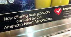 Health-Conscious Signage – Fixtures Close Up Reduce Weight, Ways To Lose Weight, Easy Weight Loss, Healthy Weight Loss, American Heart Association, Simple Way, Consciousness, Signage, Hearts