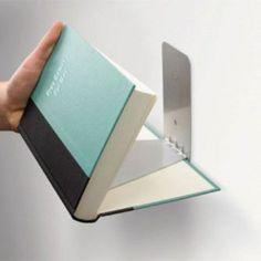 Kleine boekenplank in metaal design aan de beste prijs | dépôt Design