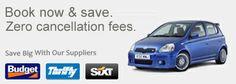 Get economical car rental deals in #Eshowe with www.carrentaldurbanairport.com