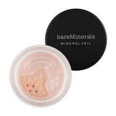 Rank & Style - BareMinerals Mineral Veil #rankandstyle