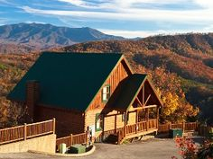 liked the views but need to ask about loft rooms ... Monte Cristo. . . 'Best View in the Smokies'Vacation Rental in Pigeon Forge from @homeaway! #vacation #rental #travel #homeaway