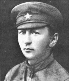 Jaroslav Hasek, Author of The Good Soldier Svejk