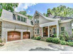Ten Picks on the Top Charlotte Homes by Neighborhood : ScoopCharlotte