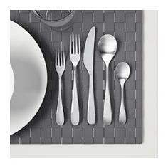 IKEA - BEHAGFULL, 20-piece flatware set
