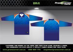 Sublimated Fishing Shirts Australia   Custom Tournament Fishing Shirts Australia   PromoCorner