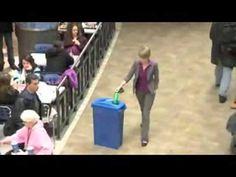 Programa Testé Sur dês Humains (Testado em Seres Humanos), da TVA de Quebec, no Canadá.