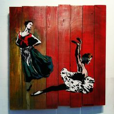 Artist : Blek le Rat. #bleklerat http://www.widewalls.ch/artist/blek-le-rat/