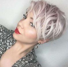 Stilvolle Optionen für Hollywood Frisuren   Mode