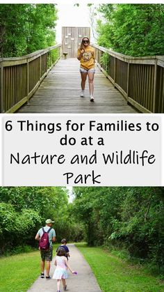 Looking for things to do with your kids while stuck in quarantine? A nature park can be a fun and educational experience for your kids. The best part is most city's nature and wildlife parks are FREE. Travel Info, Travel Ideas, Travel Inspiration, Travel Tips, Toddler Travel, Travel With Kids, Family Travel, Travel Activities, Family Activities