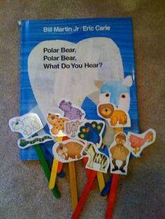 Preschool Printables More