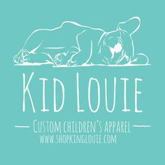 We will be officially launching #KidLouie on Feb 14th #ValentinesDay! ❤️✨✌️ Make sure to keep up with #KidLouieOKC online! www.shopkinglouie.com