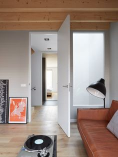1250 Wenslauer House | 31/44 | Archinect