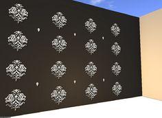 En güzel dekorasyon paylaşımları için Kadinika.com #kadinika #dekorasyon #decoration #woman #women FULL PERM - Second Life MarketplaceCart (0) Items Merchants/Stores Search this store Search inShow maturity levelsHelpKeywords  Search General maturity level: Building and Object Components  Textures  Interior Wall Textures Baroque Mirrored Wall Panel (