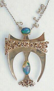 Ruth Roach, an Uncommon Jeweler