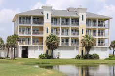 *SERENITY* Charming beachview condo located in Pointe West Resort. Enjoy great views of the Gulf of Mexico from the private covered balcony.