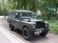 Image result for electric land rover s3