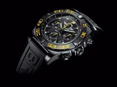Chronomat 44 Breitling Jet Team American Tour edition – Breitling – Instruments for Professionals