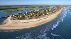 A popular destination for many visitors and residents staying in Charleston is Isle of Palms, a wonderful place for vacation rentals. Only 24 minutes from downtown Charleston, Isle of Palms is a great place for a quick walk on the beach -- and you'll be back just in time for dinner.