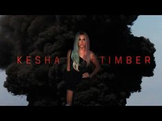 "Luckily, some crazy genius made a version of ""Timber"" with less Pitbull and more Ke$ha. 