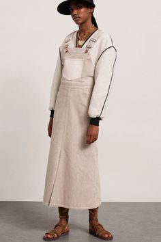See by Chloé Spring 2018 Ready-to-Wear Undefined Photos - Vogue