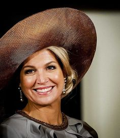 Queen Maxima of the Netherlands during the State visit of the King and the  Queen of belgium on November 2016 4dae33ab2ac1