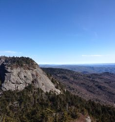 Smokey Mountain things to do include hiking Grandfather Mountain, only 30 minutes from the beautiful, secluded mountain of Beech Mountain. http://homes.superlativerealtyservices.com/idx/details/listing/a424/191147/103-Maple-Ln