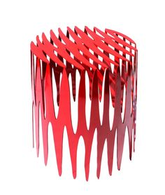Sketch round side table by Kreisdesign