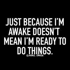 Not today satan. @rebelcircus #rebelcircus #funny #bitch #sarcasm #quote by rebelcircusquotes_