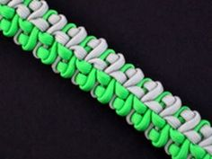 How to Make the Melting Bar (Bracelet) by TIAT