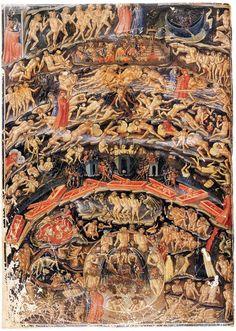 Bartolomeo's Inferno