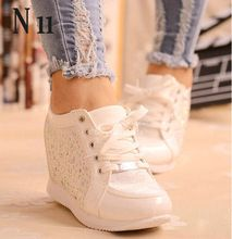 Like and Share if you want this  Black White Free Shipping Hidden Wedge Heels Fashion Women's Elevator Shoes Casual Shoes For Women wedge heel Rhinestone 2016     Tag a friend who would love this!     FREE Shipping Worldwide     #Style #Fashion #Clothing    Get it here ---> http://www.alifashionmarket.com/products/black-white-free-shipping-hidden-wedge-heels-fashion-womens-elevator-shoes-casual-shoes-for-women-wedge-heel-rhinestone-2016-2/