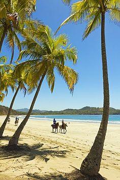 Playa Carrillo, Carrillo, near Samara, Guanacaste Province, Nicoya Peninsula, Costa Rica