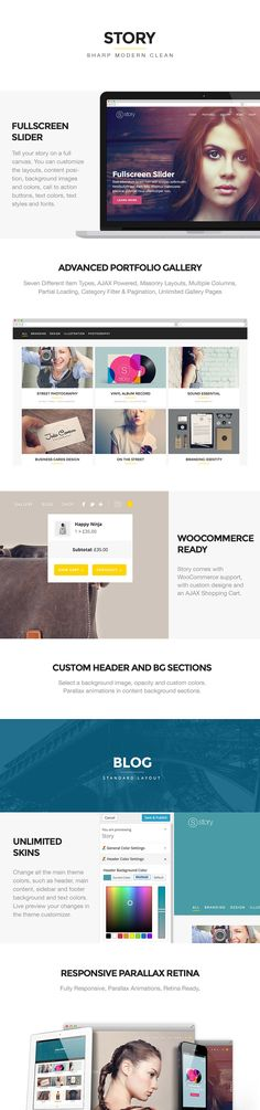 The idea driving the creationof most multipurpose WordPress theme is to create a singlesite layout that cansuit to any sorts of brand, organization, association or causes.Multipurpose themesaccompanies all the fundamental components that any sites needs: they are totally responsive, accompanies highlights fit for advancing items and administrations, capacity to make an expert portfolio, online networking … Continue reading 25 Most Popular Multipurpose WordPress Theme