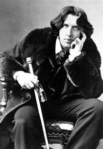 Oscar Wilde. Poet, Author, Wit, Artist