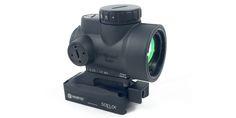 NEW PRODUCT: KDG announces the New Trijicon MRO SIDELOK mount - http://www.gunproplus.com/new-product-kdg-announces-the-new-trijicon-mro-sidelok-mount/