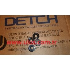 6136-11-8142/Komatsu-DETCH PACKING Cummins, Spare Parts, Packing, Aftermarket Parts, Baggers, Bag Packaging