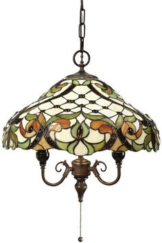 Oyster Bay Reflections Pendant - Pendant Lighting - Ceiling Fixtures - Lighting | HomeDecorators.com
