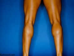 I pray for the legs like that...