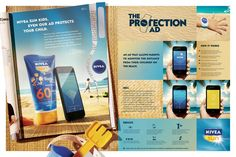 PROTECTION AD :: Cannes Lions Archive | Cannes Lions Archive