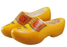 The most recognizable and stereotypical shoes of the Netherlands are the clogs. Clogs are a type of footwear made in part or completely from wood. The shoes are mostly related to the farmers in the Netherlands, it were the typical traditional shoes for them. Most of the people know the clogs and connect it to the Netherlands when they see a picture of them.